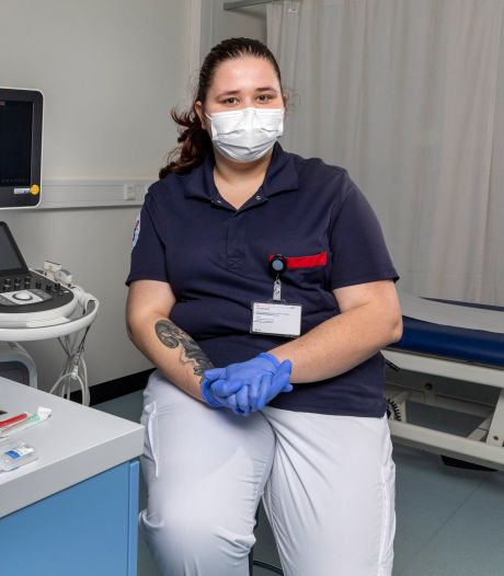 Romy vond ondanks epilepsie toch een baan: 'Het kan, durf te dromen'