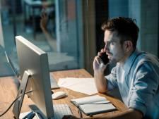 Zo gestrest dat je werk eronder lijdt? Dit kun je doen