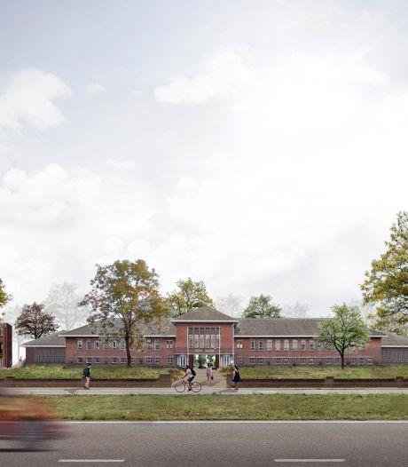 Tilburg sorteert voor op groei WillemsPoort en houdt groter deel Willem II Kazerne in eigendom