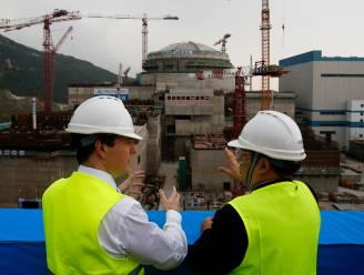 """""""Geen abnormale radioactiviteit"""" in buurt van Chinese kerncentrale, beklemtoont Peking na onrust"""