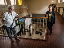 Deventer kunstenaars blijven mogelijk toch in ateliers aan Van Hetenstraat: 'Voor gevochten en gestreden'