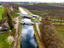 Fors prijskaartje aan snelfietsroute tussen Deventer en Raalte: oplossing langs kanaal kost 10 miljoen euro
