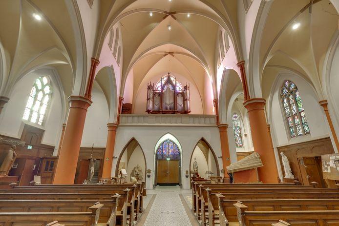 Het orgel van de St Josephkerk is in 2008 volledig gerestaureerd en heeft een rijksmonumentale status.