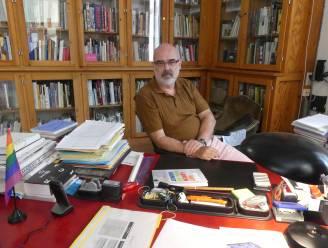 William Ploegaert neemt in open brief afscheid van zijn tekenacademie