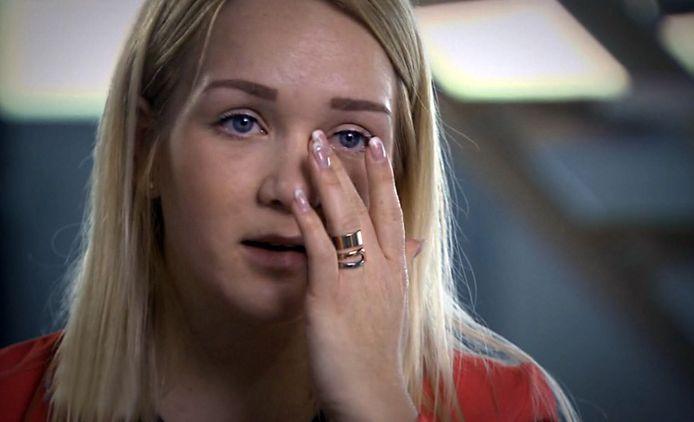 Chantal (24) is één van de meest bekende slachtoffers van wraakporno in ons land.