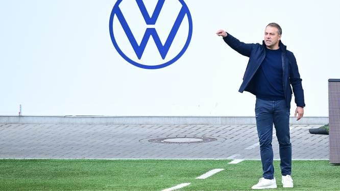 Succescoach Hansi Flick wil na dit seizoen weg bij Bayern München
