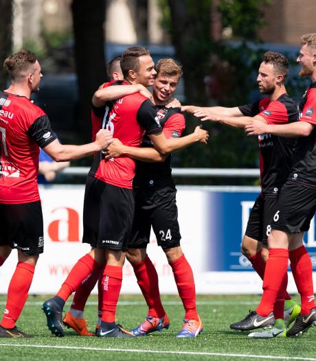 De Treffers wint oefenduel bij debuut nieuwkomer Havar