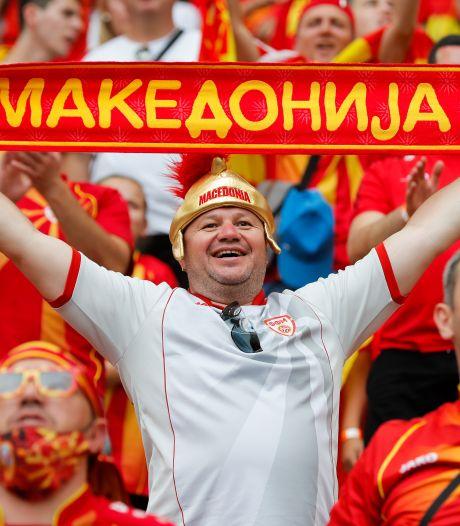 Tegenstander Oranje: waarom het 'M-woord' nog altijd voor hoofdpijn zorgt bij de Grieken