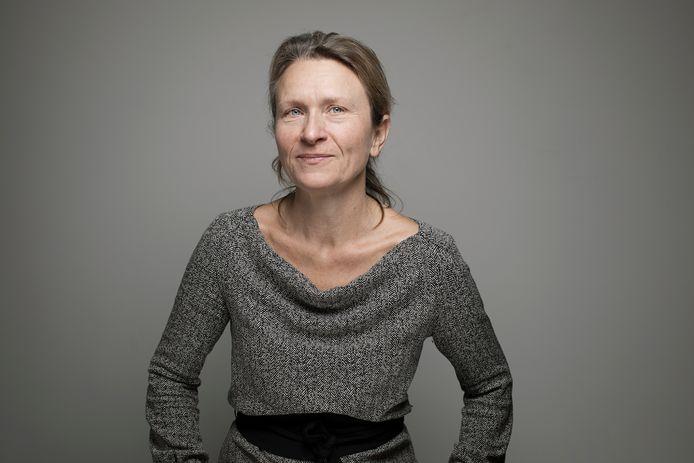 Manon van der Zwaal
