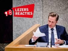 Lezers over financieel wanbeheer ministerie: 'Niets zo makkelijk als commentaar leveren vanaf de zijlijn'