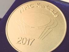 Gouden medaille voor Showband Urk tijdens Wereld Muziek Concours