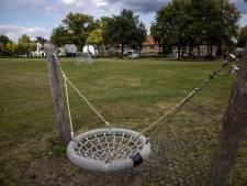 Bezwaarmakers feestveld Lorentzstraat Helmond zullen niet naar de rechter stappen