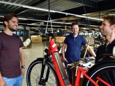 Deze fietsenwinkel is een eigen mbo-opleiding gestart: 'Of dat nodig is? Dat is het zeker!'