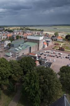 Plan voor huizen en appartementen op Bleekveld Tiel: alleen woningen voor hogere inkomens