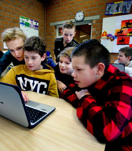 Scholen speciaal onderwijs zitten nog steeds vol