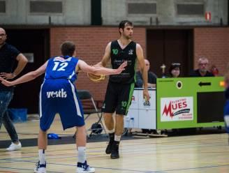 Basketbalcompetitie in het Hageland gaat na anderhalf jaar opnieuw van start