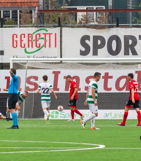 Klomp wint met Helmond Sport van Nuenen