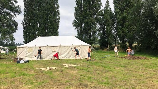 """Waalse gemeenten verbieden scoutskampen op laatste moment door noodweer: """"Gelukkig snel oplossing gevonden"""""""