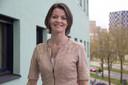 Patricia Bruijning, kinderarts-epidemioloog aan het UMC Utrecht.