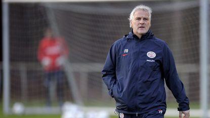 """Onze Chef voetbal denkt dat Fred Rutten kan slagen op Anderlecht: """"Een kampioenentrainer is niet wat deze spelersgroep nodig heeft"""""""
