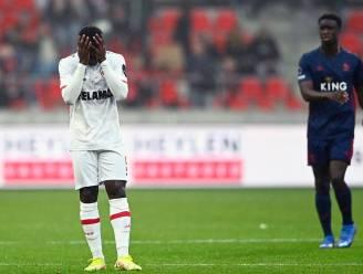 """5 op 15 is te weinig voor ambitieus Antwerp: """"Veel nieuwe spelers? Dat excuus mag weg nu"""""""