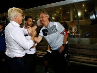 Marc Noë is T1 ad interim bij Beerschot: vak- en clubman treedt even uit de schaduw