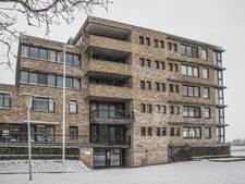 Weer ellende met balkons in Zwolle