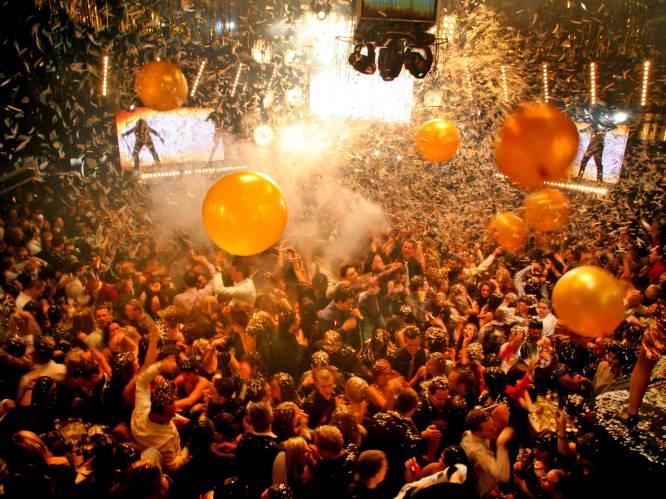 Testevent in Versuz met 1.500 feestvierders bestudeert speekseldruppels: hoeveel (fuif)beestjes vliegen door de lucht?