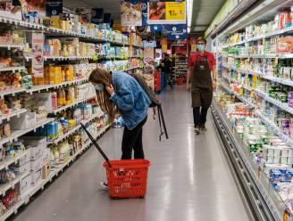 """Comeos: """"Mondmasker in winkels geldt eerder als symboolmaatregel"""""""