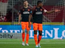 Dumfries na nieuwe zeperd PSV: 'Het moet een keer ophouden'
