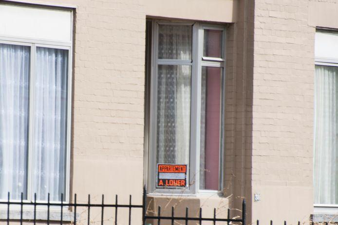 Sinds het begin van de coronacrisis geldt in het Brussels Gewest een moratorium op uithuiszettingen.