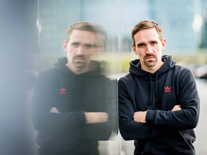 """Sven Kums bloeit weer op onder zijn nieuwe (en oude) coach: """"Hein biedt de structuur die ik nodig heb"""""""