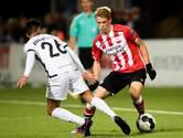 Jong PSV vrijdag tegen dit seizoen verrassend Telstar, Dieperink fluit