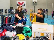 Kinderkleding en Speelgoedbeurs in Heteren: 'Hier is het netjes en schoon, alles hangt op maat dus geen gegraai op tafels'