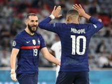 La France réussit son entrée, un csc de Hummels fatal à l'Allemagne