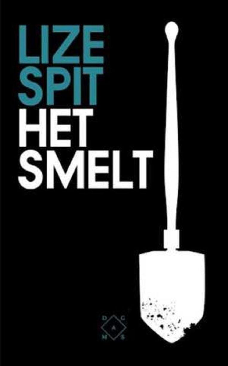 Lize Spit - Het Smelt Beeld TR Beeld