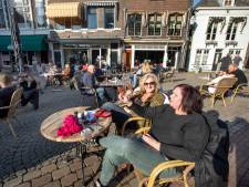 Negen waarschuwingen voor 'terrasdemonstratie' in Vlaardingen: 'Het moet eenmalig blijven'