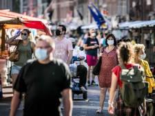 'Enige rechtvaardiging voor mondkapje is een ramp, maar ziekenhuizen zijn leeg'