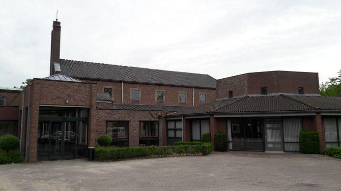 In een deel van Annahof in Wijbosch komt een hospice voor mensen die hier hun laatste levensfase willen doorbrengen.