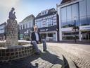 TT-2020-001701 - Almelo - Paul Moers, marketinggoeroe uit Bornerbroek. Editie: Alle Foto: Rikkert Harink. RH20200331