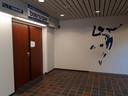 De deuren naar de kantine in sporthal De Stoep in Sliedrecht zijn al maandenlang gesloten, maar daar komt vanaf januari weer verandering in. Jarenlang was De Stoep de bruisende thuishaven van volleybalvereniging Sliedrecht Sport.