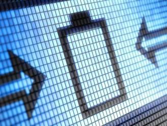 Splinternieuwe batterij kan gsm op één seconde opladen