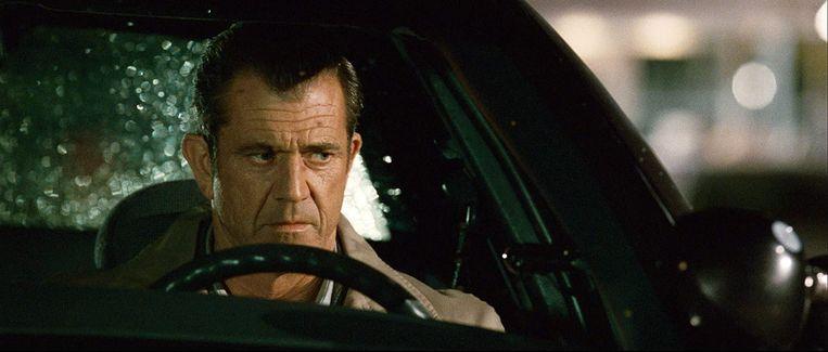 Mel Gibson in Edge of Darkness. Beeld