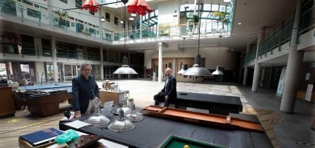 Didam krijgt in Meulenvelden huiskamer voor bewoners en inwoners: 'Verrassen met vele groen'