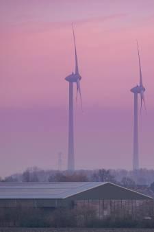 Windmolens gaan niet minder draaien ondanks 'continue herrie' in coronalockdown