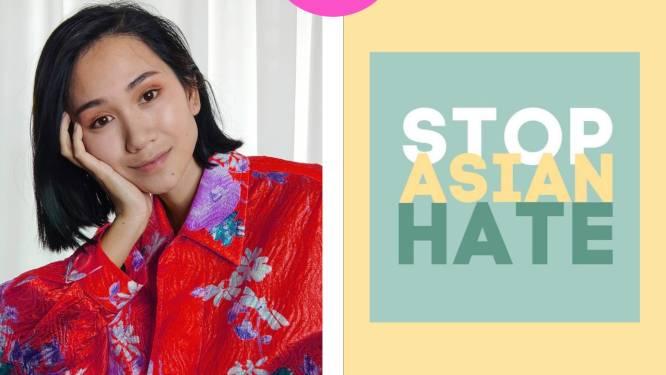 """Internationale en Belgische mode-influencers lanceren #StopAsianHate: """"Ik was gechoqueerd toen ik zag hoe een Thaise opa op straat werd geduwd"""""""