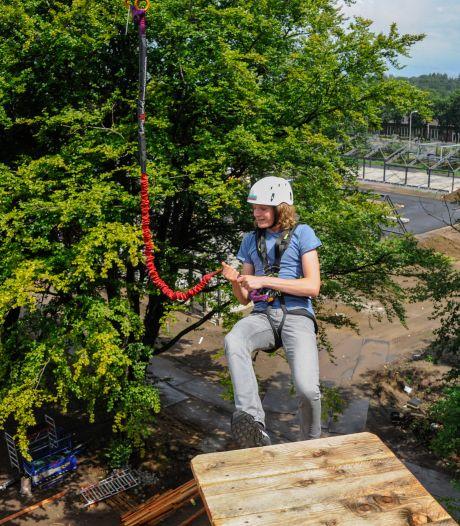 Veiligheidsregio maakt einde aan verwarring: Veluwse klimbossen mogen weer open