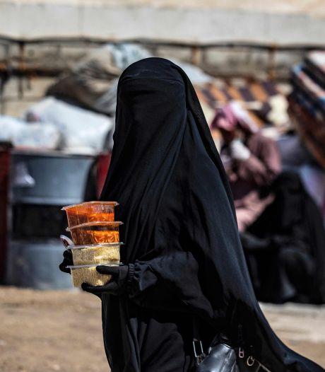 OM eist vijf jaar tegen Syriëganger Sadaf S. uit Zoetermeer: 'Ik heb een grote fout gemaakt'