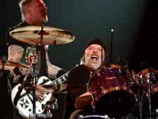 Metallica jouera deux fois à Anvers