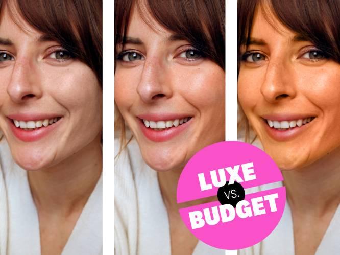 """Beautyredactrice Sophie vergelijkt dure en goedkope zelfbruiners. """"Soms zit er maar een paar euro verschil tussen zongekust en knaloranje"""""""